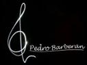 Pedro Barberán.