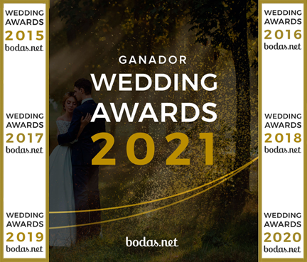 Collage Wedding Awards 2021